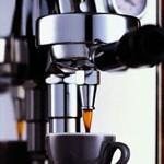 Příprava kávičky