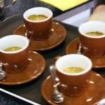 Kvalifikační espresso