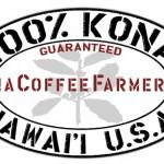 Kona havajská káva