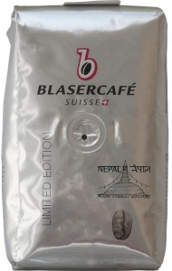 Káva - Blasercafe