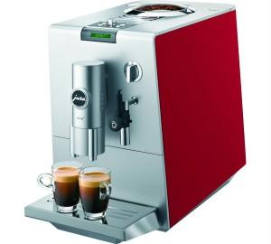 kávovar Jura Ena7
