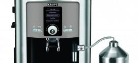 Automatické kávovary KRUPS EA8050