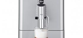JURA má nejmenší automatické kávovary na světě