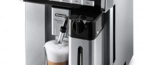 Superautomatické kávovary DeLonghi připraví i čokoládu