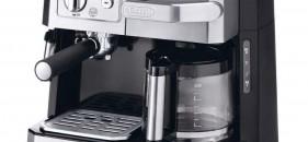 Kombinované kávovary