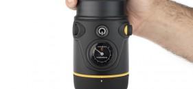 Handpresso Auto ESE – kávovar do auta