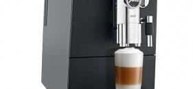 Jura ENA 9 kávovar v novém kabátě