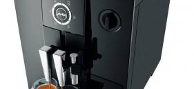 Kávovary Jura Impressa F7 – osvěžení klasiky