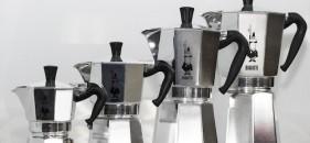 Bialetti – kávovary, které neztrácejí šmrnc