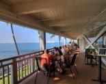 Speciální kávové menu na Hawaii