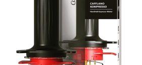 Společníci na cesty Cafflano Kompact a Cafflano Kompresso